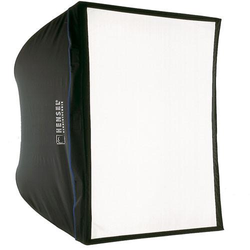 "Hensel Ultra IV Softbox - 39x39"" (100x100cm)"