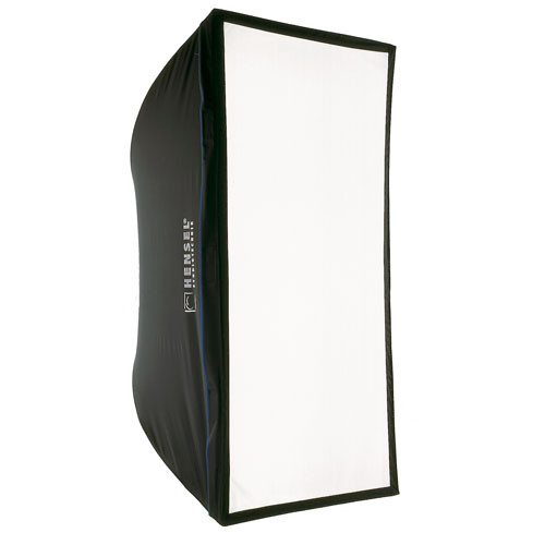 Hensel Ultra IV Softbox - 24x47""