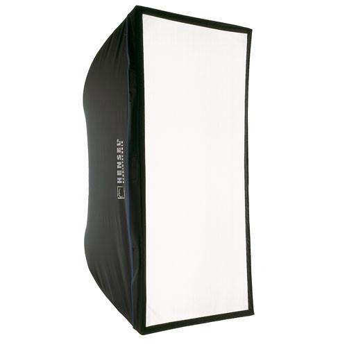 "Hensel Ultra IV Softbox - 24x47"""