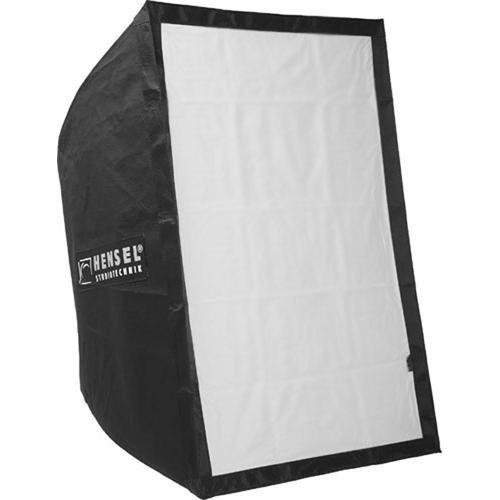 "Hensel Ultra III Softbox, 18 x 26"" (45 x 65cm)"