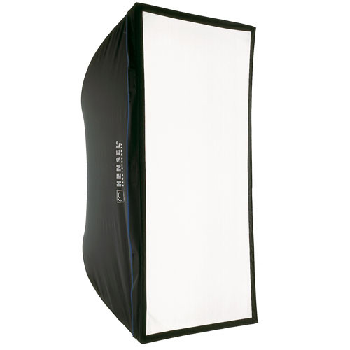 Hensel Ultra IV Softbox - 35x58""