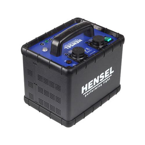 Hensel Porty L 600 Power Pack