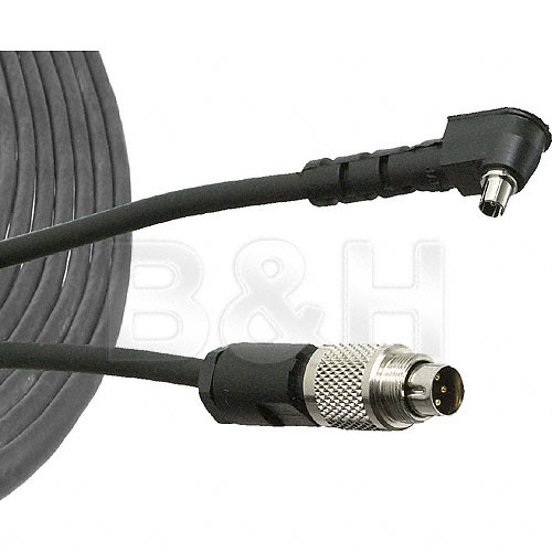 Hensel 15' Sync Cable