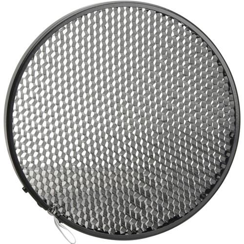 """Hensel 30° Honeycomb Grid for 9"""" Reflectors"""