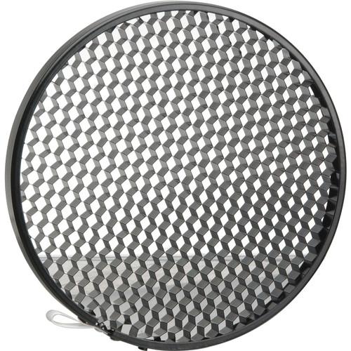 "Hensel 40° Honeycomb Grid for 9"" Reflector"