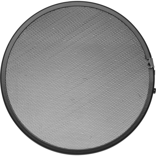 "Hensel Honeycomb Grid, 7"", 10 Degrees"