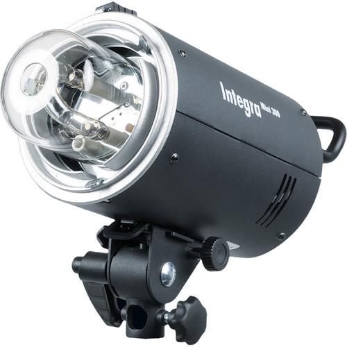Hensel Integra Mini 300 Monolight