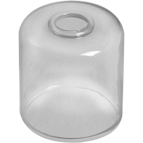 Hensel Protective Glass Dome for Hensel Integra - Frosted