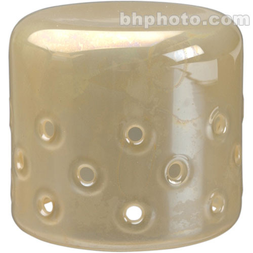 Hensel Protective Glass Dome for EHT, Frosted, Minus 600 K