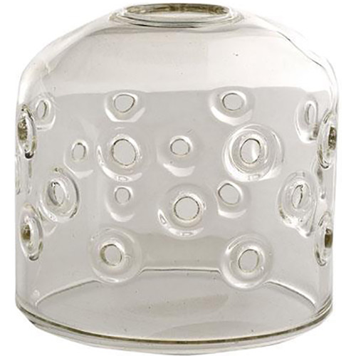 Hensel Clear Single Coated Glass Dome for EH PRO / EH Pro Mini