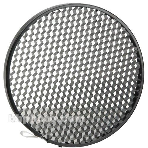 "Hensel 40° Honeycomb Grid #4 for 12"" Reflector"