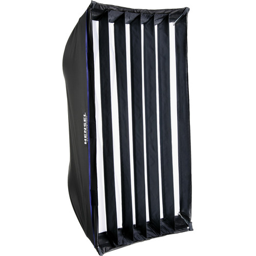 "Hensel Louvers for Softbox Ultra III and IV (24 x 48"" / 60 x 120 cm)"