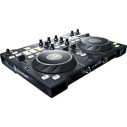 Hercules DJ 4Set Controller & Audio Interface