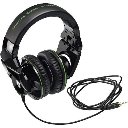 Hercules HDP DJ-ADVANCED G501 HEADPHONES