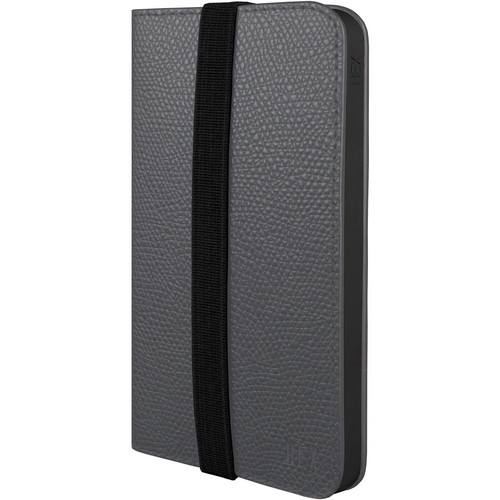 Hex Axis Wallet for iPhone 5 (Torino Gray)