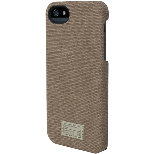 Hex Academy Core Case for iPhone 5 (Khaki)