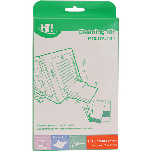 HiTi Cleaning Kit for HiTi S420 Photo Printer (24-Pack)