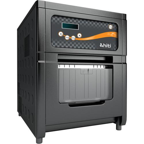 HiTi P720L Photo Printer