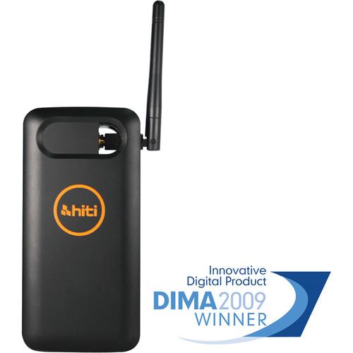 HiTi HiTi  WFT510 Wireless Foto Transmitter