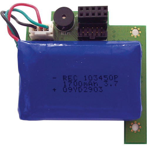 HighPoint Battery Backup Unit for HighPoint RocketRAID Controllers