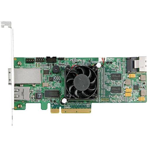 HighPoint RocketRAID 4321 SAS 3 GB/s RAID Host Bus Adapter