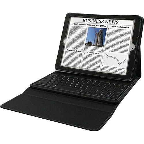Hip Street new iPad/iPad 2 Case With Bluetooth Keyboard