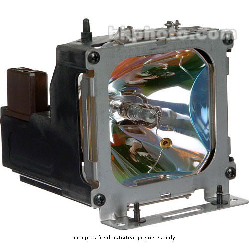 Hitachi CPL550LAMP Projector Replacement Lamp