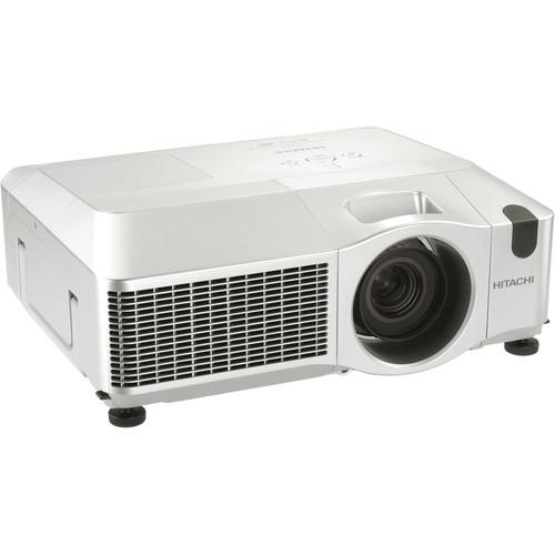 Hitachi CP-SX635 3 LCD Projector
