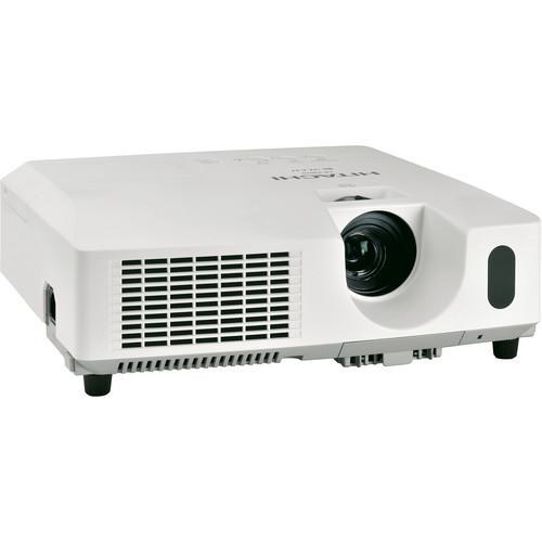 Hitachi CP-X3010 3000 Lumens XGA Projector
