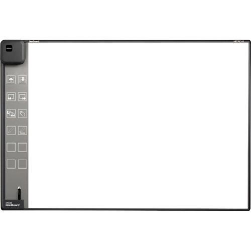 Hitachi Starboard FX-77GII Interactive Whiteboard