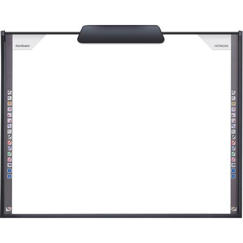 Hitachi StarBoard FXTRIO-77 Interactive Whiteboard
