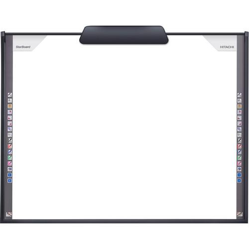 "Hitachi 88"" (2235.2mm) StarBoard FXTRIO-88W Interactive Whiteboard"