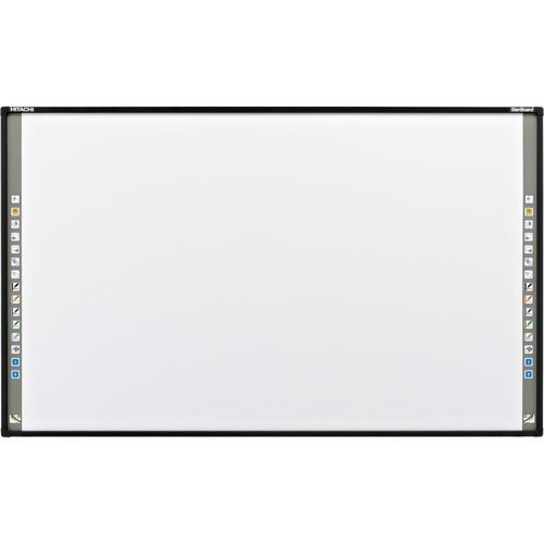 Hitachi FX-89WEI StarBoard Interactive Whiteboard