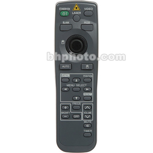 Hitachi HL01451-Remote Control