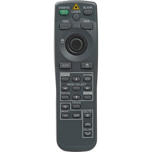 Hitachi HL01791-Remote Control