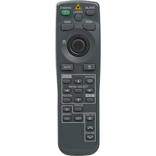 Hitachi HL01791-Remote Control