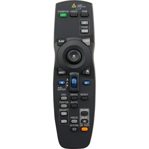 Hitachi HL01883-Remote Control
