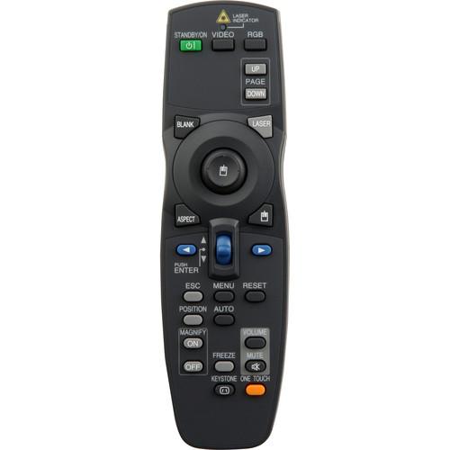 Hitachi HL01883-Remote Control