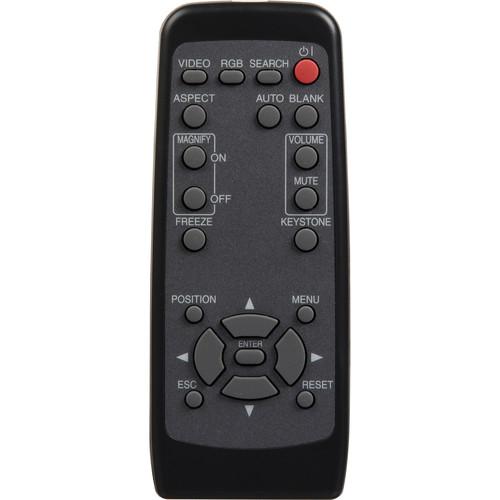 Hitachi HL01894-Remote Control