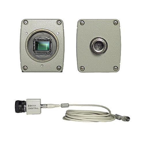 Hitachi HV-D27AP Remote Head 3CCD Color Camera (PAL)