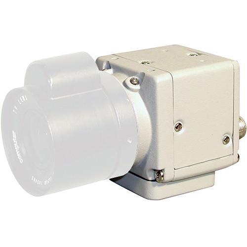 Hitachi KP-D20B Ultra Compact Color Camera