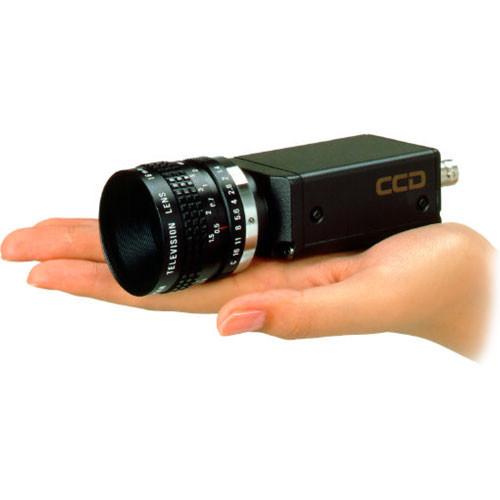 "Hitachi KP-M2RP 1/2"" Near Infrared B/W CCD Camera (PAL)"