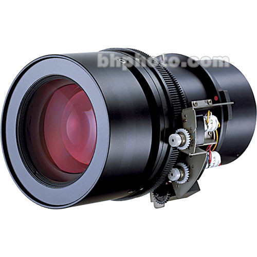 Hitachi Long Throw Zoom Projection Lens LL-503