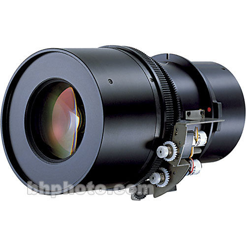 Hitachi Ultra Long Throw Zoom Projection Lens LL-504