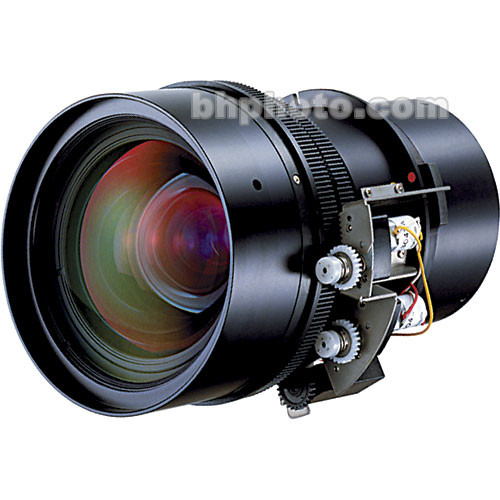 Hitachi Short Throw Zoom Projection Lens SL-502