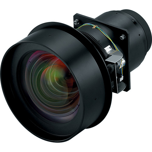 Hitachi SL-802 Short-Throw Zoom Lens