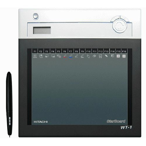 Hitachi WT-1 Interactive Wireless Tablet