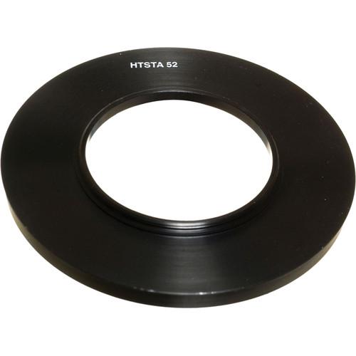 """Formatt Hitech Adapter Ring for 4 x 4"""" Filter Holder - 55mm"""