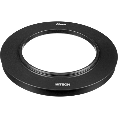 "Formatt Hitech Adapter Ring for 4 x 4"" Filter Holder - 62mm"