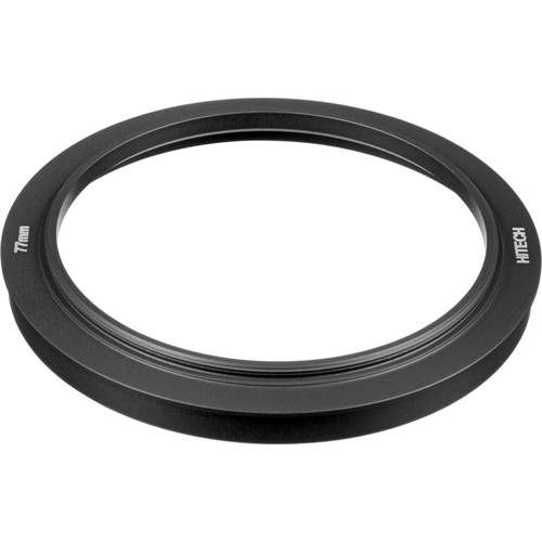 "Formatt Hitech Adapter Ring for 4 x 4"" Filter Holder - 77mm"